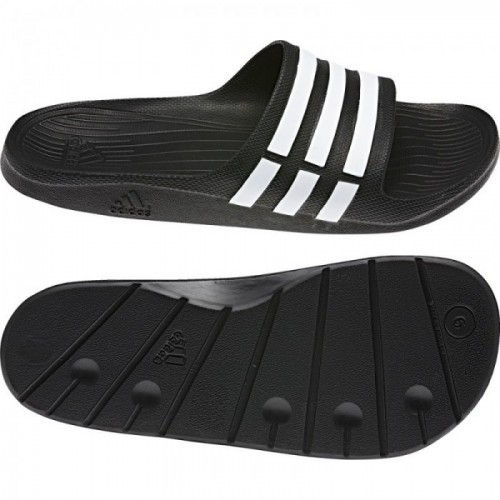Adidas Herren Badeschuh Duramo Slide