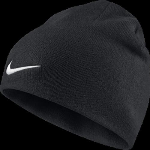 Nike Team Performance Beanie-Mütze schwarz