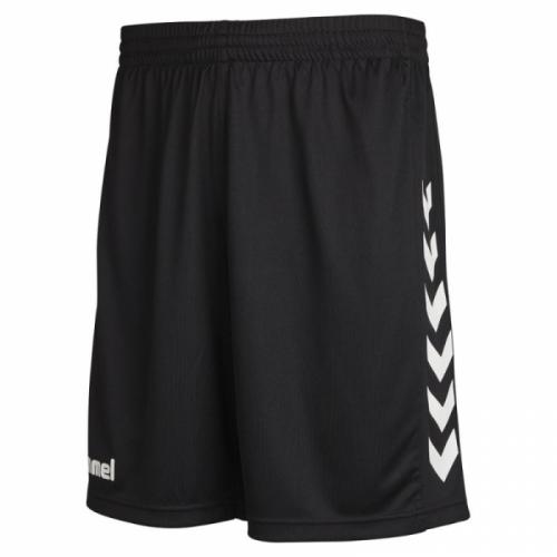 Hummel Core Poly Shorts schwarz