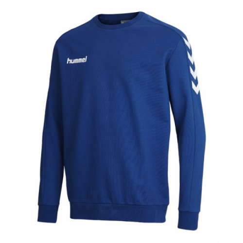Hummel Core Cotten Sweat dunkelblau
