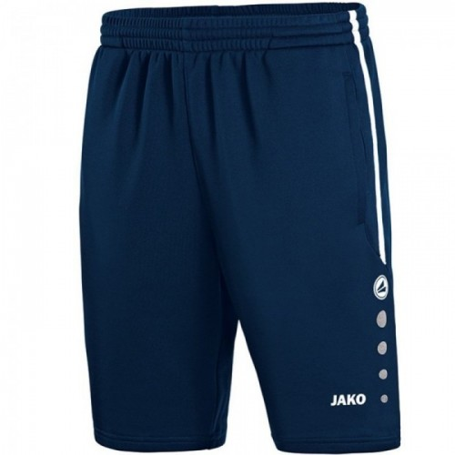 Jako Trainingsshort Active für Kinder marine
