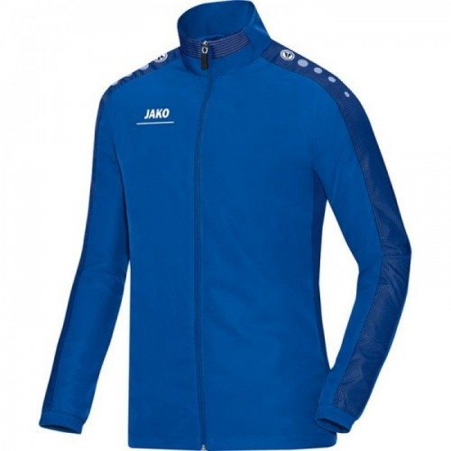 Jako Präsentationsjacke Striker für Kinder royal