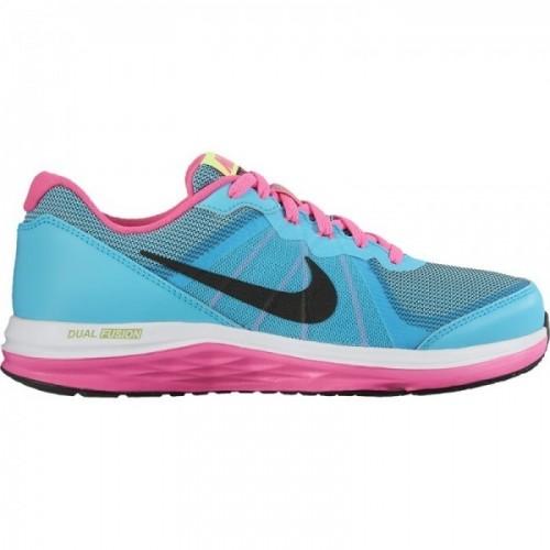 Nike Kinder-Laufschuhe Dual Fusion X 2 (GS)