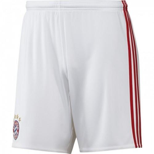 Adidas FC Bayern Heimshort 2016/2017 Kinder
