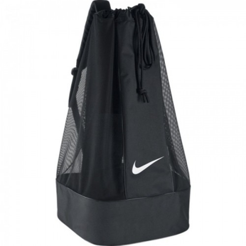 Nike Ballsack Club Team Ball Bag schwarz