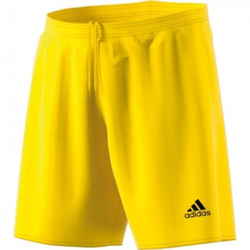 Adidas Parma 16 Short für Kinder gelb