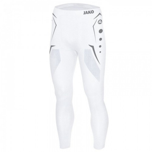 Jako Long Tight comfort Kinder weiß