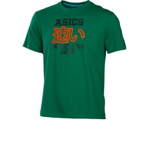 Asics Grafik-Shirt