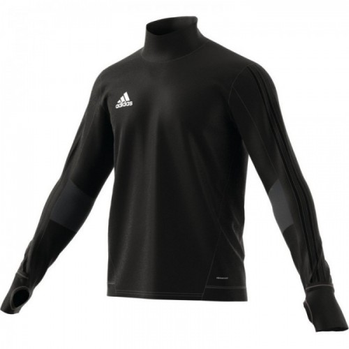 Adidas Tiro17 Trainingstop schwarz