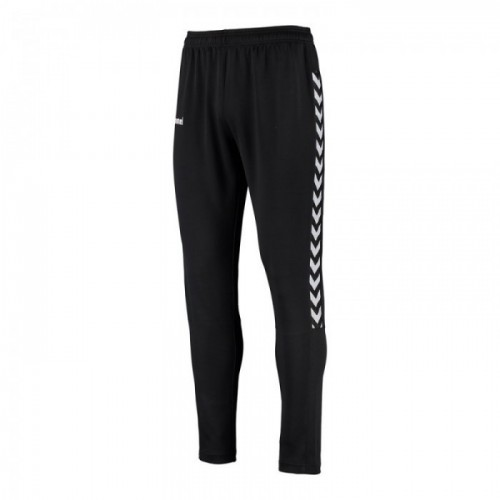 Hummel Authentic Charge Football Pant Kinder schwarz