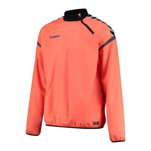 Hummel Authentic Charge Windbreaker aprikot