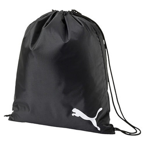 Puma Turnbeutel Pro Training II Gym Sack schwarz
