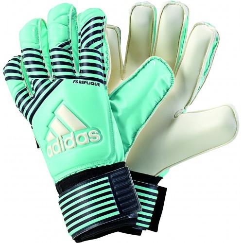 Adidas Torwarthandschuhe ACE FS Replique energieblau/aquablau