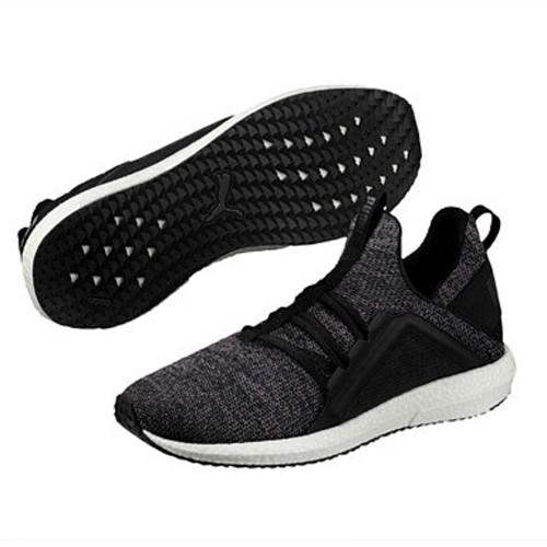 Puma Sneakers Mega NRGY Knit black/gray