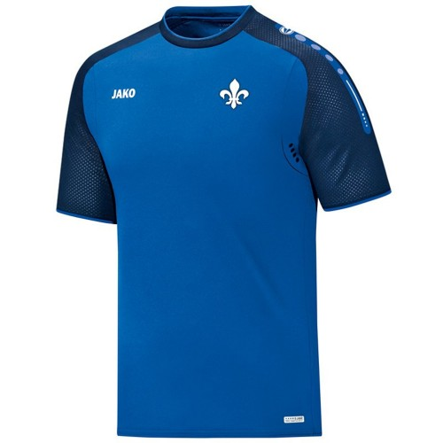 Jako Darmstadt 98 T-Shirt Champ royal-marine