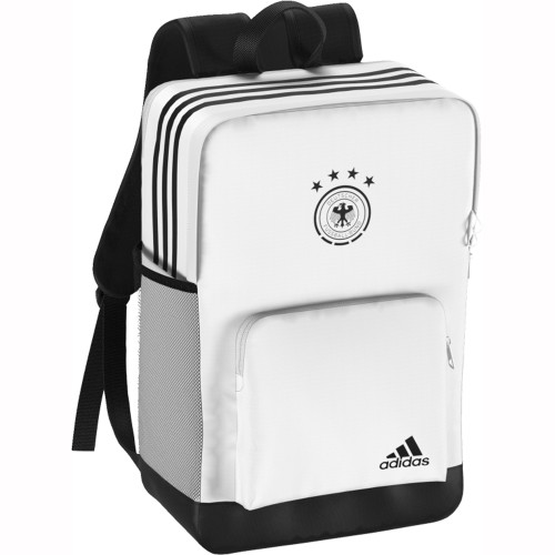 DFB Backpack white
