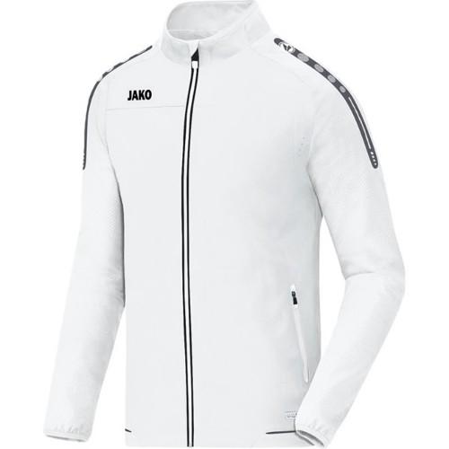 Jako presentation jacket Champ white