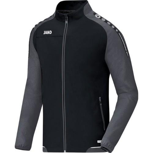 Jako presentation jacket Champ black/anthracite