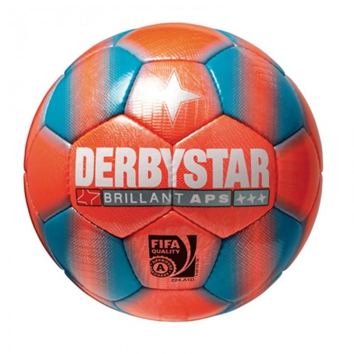 Derbystar Fussball Brillant APS Winter