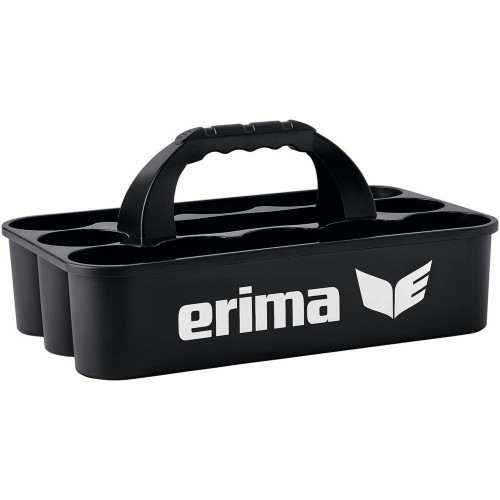 Erima Flaschenträger schwarz