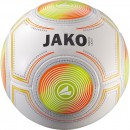 Jako Fussball Lightball Match 350g weiß/orange