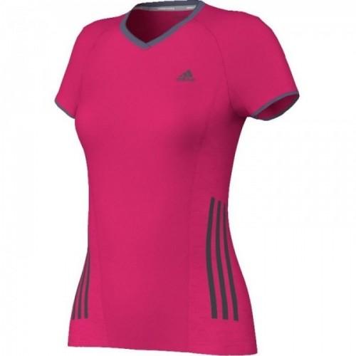 Adidas Damen-Laufshirt Supernova
