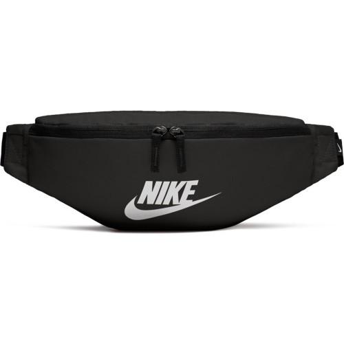 Nike Gürteltasche Heritage schwarz