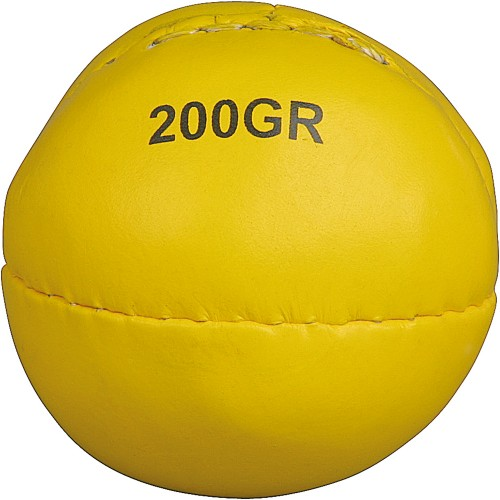 V3Tec Schlagball 200g gelb