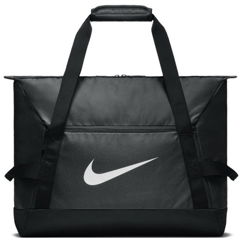 Nike Sporttasche Club Team Duffel schwarz small
