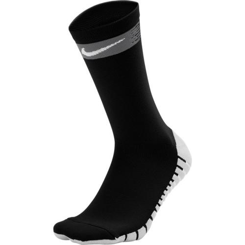 Nike Match Fit Crew Socken schwarz