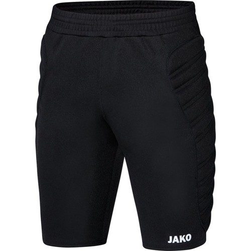 Jako Torwart-Short Striker Kinder schwarz