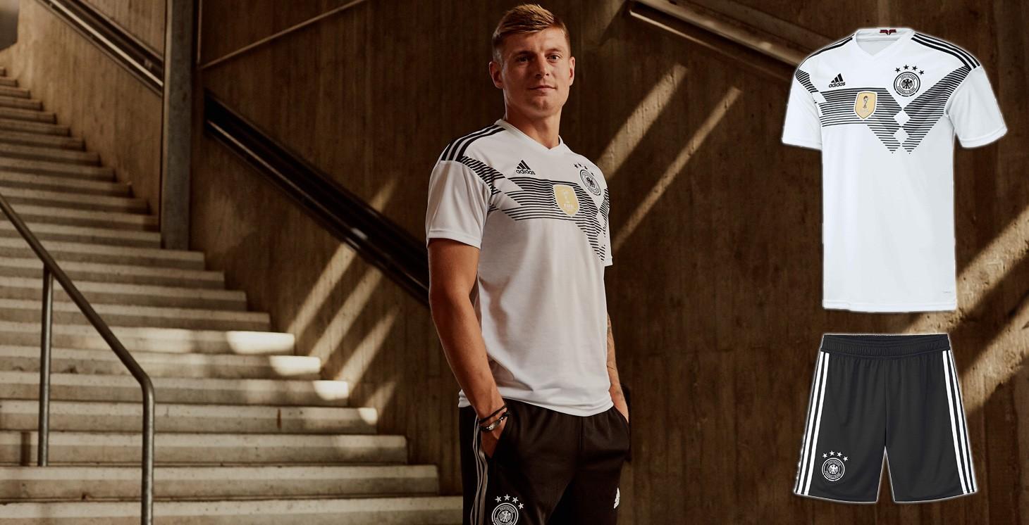 Neue DFB-Kollektion