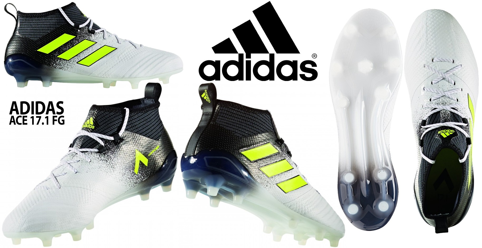 Adidas ACE 17 Football Shoes