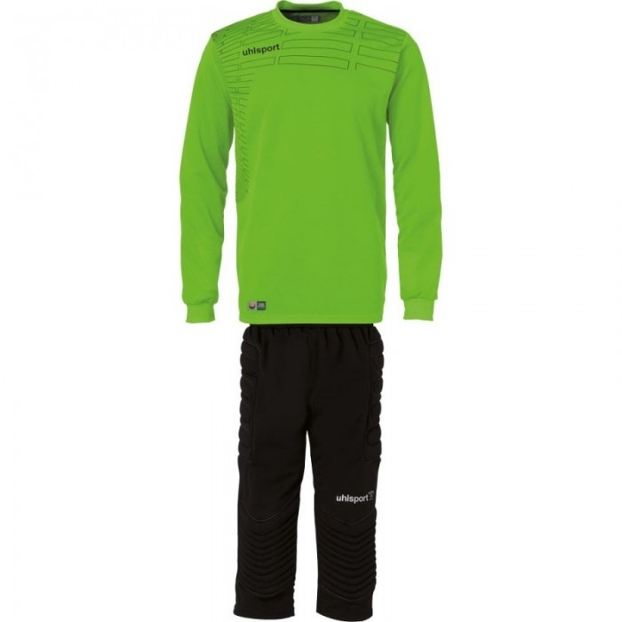 Uhlsport Kinder-Torwartset Sonderedition Teamsportprofi