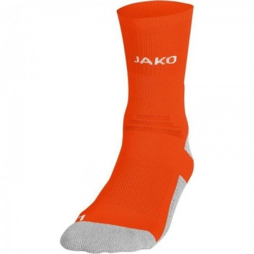 Jako Basic Trainingssocken orange