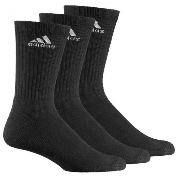 Adidas Socken 3er (Schwarz)