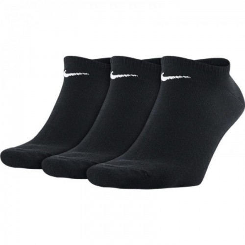 Nike Socken/Füßlinge (schwarz)