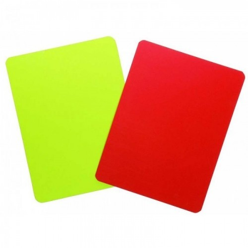 V3TEC Schiedsrichterkarten-Set