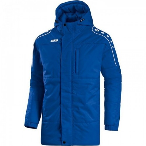 Jako Coachjacke Active CUP für Kinder royal