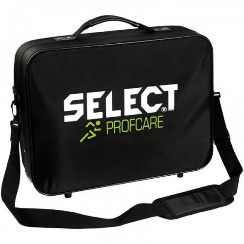 Select Senior-Betreuertasche OHNE Inhalt