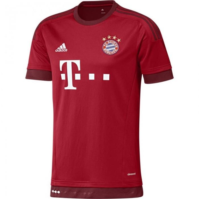 Adidas FC Bayern München Heim-Trikot