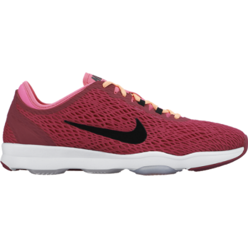 Nike Damen-Trainingsschuhe Zoom Fit