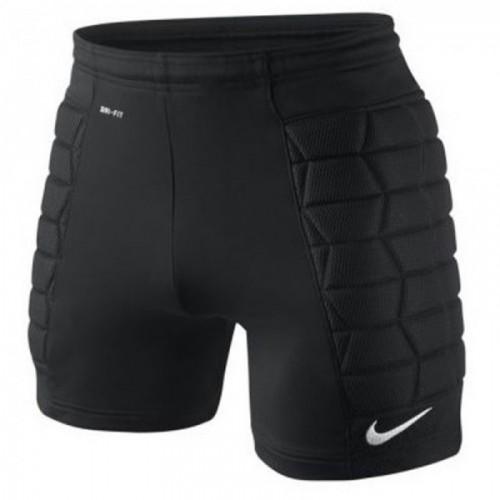 Nike gepolsterte Torwartshort