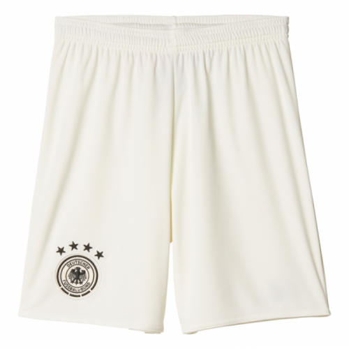 Adidas DFB Auswärts-Shorts EM 2016 für Kinder