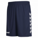 Hummel Core Poly Shorts marine