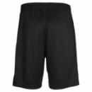 Hummel Core Poly Shorts für Kinder schwarz