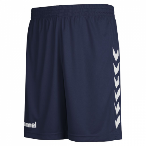 Hummel Core Poly Shorts für Kinder marine