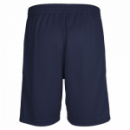 Hummel Core Poly Shorts für Kinder marine