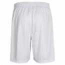 Hummel Core Poly Shorts für Kinder weiss