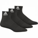 Adidas Socken 3S Performance Ankle HC 3er Pack